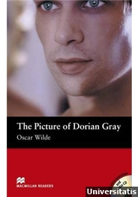 The Picture of Dorian Gray - with extra exercises and audio CD - Elementary