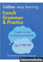 Collins Easy Learning French Grammar & Practice