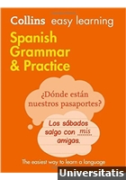 Collins Easy Learning Spanish Grammar & Practice