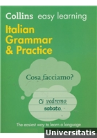 Collins Easy Learning - Italian Grammar & Practice