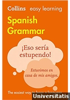 Collins Easy Learning Spanish – Easy Learning Spanish Grammar