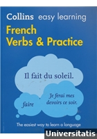 Collins easy learning - French Verbs & Practice