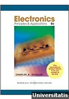 Electronics: Principles and Applications with Student Data CD