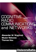 Cognitive Radio Communicarions and Networks