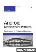 Android Development Patterns - Best Practices for Professional Developers