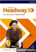 Headway 5th Edition Pre-Intermediate Teacher's Guide with Teacher's Resource Center