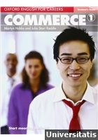 Oxford English for Careers - Commerce 1. Students Book