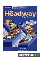 New Headway English Course Intermediate Students Book