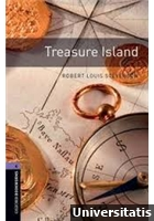 Treasure Island - Oxford Bookworms Library Level 4