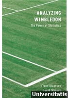 Analyzing Wimbledon - The Power of Statistics