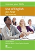 Improve Your Skills Use of English for First Student\'s Book with Answer Key