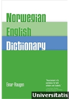 Norwegian English Dictionary / Norsk Engelsk Ordbok