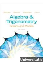 Algebra and Trigonometry with Access Code Card