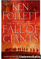 Fall of Giants - The Century Trilogy Book 1