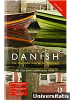 Colloquial Danish Book & CD Pack - 2nd Edition - The Complete Course for Beginners
