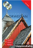 Colloquial Norwegian - The Comlete Course for Beginners - Book & Double CD Pack