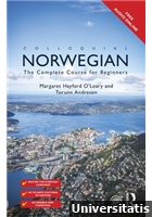 Colloquial Norwegian - The Comlete Course for Beginners
