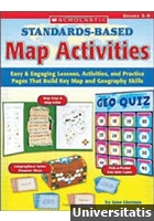 Standards - Based Map Activities
