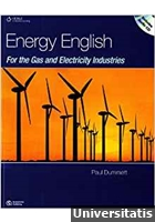 Energy English - For the Gas and Electricity Industries + CD