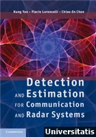 Detection and Estimation for Communication and Radar-Systems