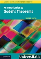 An Introduction to Gödels Theorems
