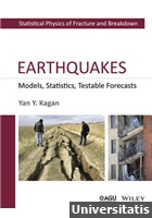 Earthquakes: Models, Statistics, Testable Forecasts