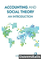 Accounting and Social Theory An introduction