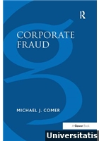 Corporate Fraud 3rd Edition