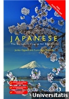 Colloquial Japanese The Complete Course for Beginners, 3rd Edition
