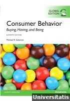 Consumer Behaviour with MyMarketingLab