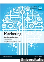 Marketing: An Introduction with MyMarketingLab