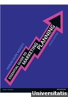 Essential guide to marketing planning 4th Edition