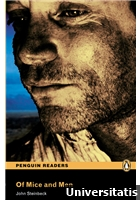 Of Mice and Men - Penguin Readers Level 2 Elementary