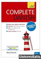 Complete Danish from Beginner to Intermediate Course - Teach Yourself - Audio included