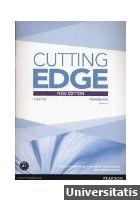 Cutting Edge Starter Workbook with Answer Key Third Edition