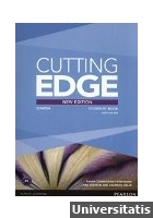 Cutting Edge Starter Student's Book with DVD-Rom Third Edition