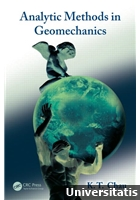 Analytic Methods in Geomechanics