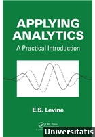Applying Analytics: A Practical Introduction