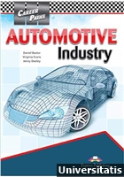 Career Paths - Automotive Industry Student's Book with Digibooks App