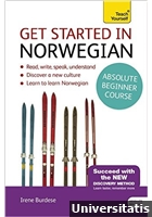 Teach Yourself - Get Started in Norwegian with MP3 Audio CD