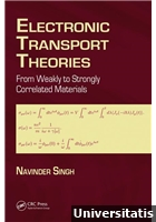 Electronic Transport Theories: From Weakly to Strongly Correlated Materials