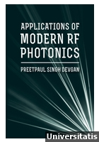 Applications of Modern RF Photonics