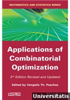 Applications of Combinatorial Optimization, 2nd Edition