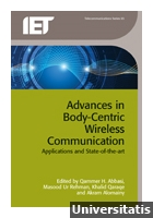 Advances in Body-Centric Wireless Communication: Applications and State-of-the-art