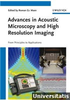 Acoustic Microscopy and Ultrasonic Imaging