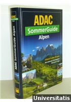 ADAC Sommer Guide Alpen 2005 (Deutsch) *