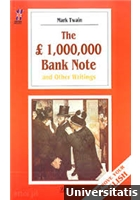 The ³ 1,000,000 Bank Note and Other Writings  (C1/C2)