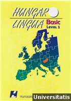 Hungarolingua Basic Level 1 + CD