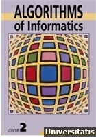 Algorithms of Informatics volume 2