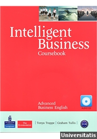 Intelligent Business Advanced Coursebook + CD